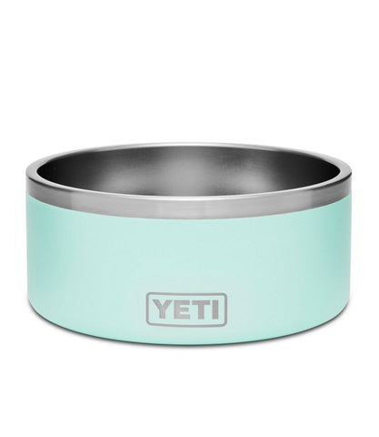 YETI BOOMER 8 DOG BOWL | Other Products NZ | Yeti AU NZ | Accessories, dog bowl nz, stainless steel dog bowl, Yeti | Outdoor Concepts