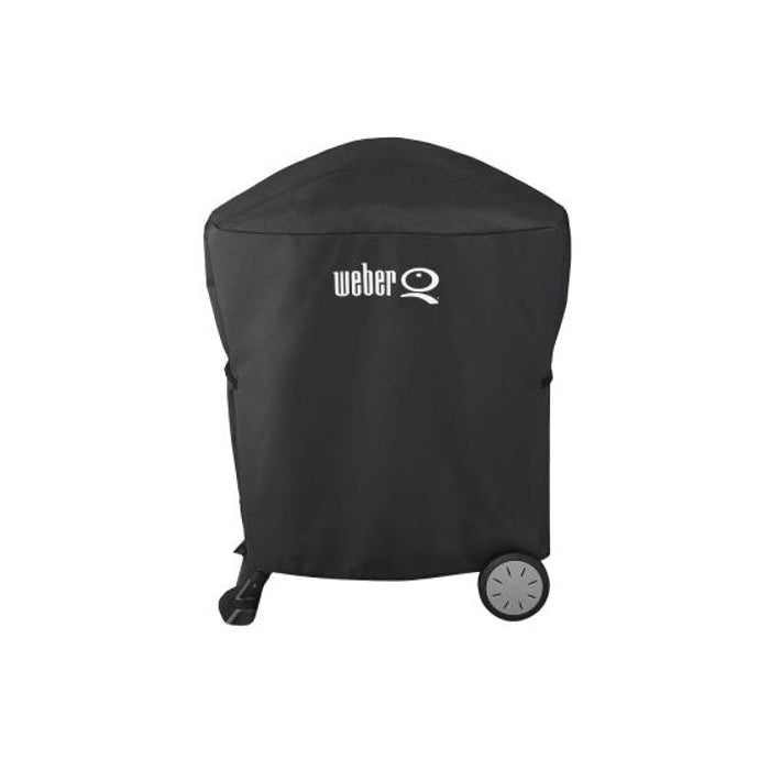 WEBER Q1000/Q2000 COVER | BBQs NZ | Weber | Outdoor Concepts NZ