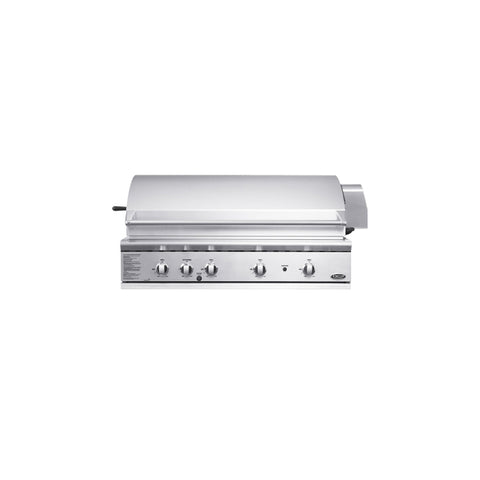 "DCS 48"" ALL GRILL BUILT-IN"