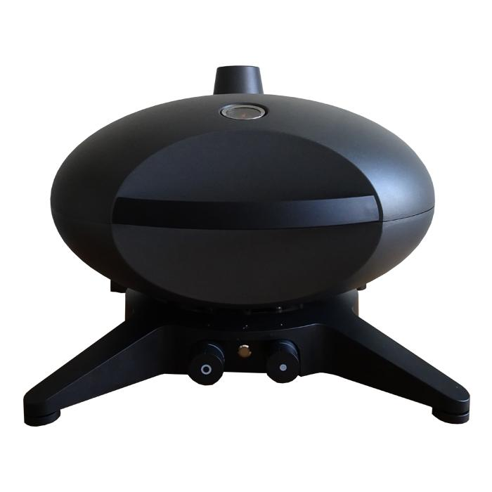 MORSO FORNO GAS BARBECUE | BBQs NZ | Morso Fire NZ | Gas BBQ, portable bbq | Outdoor Concepts
