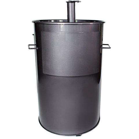 GATEWAY DRUM SMOKER 55 GALLON | BBQs NZ | Gateway Drum Smokers NZ | Smokers | Outdoor Concepts