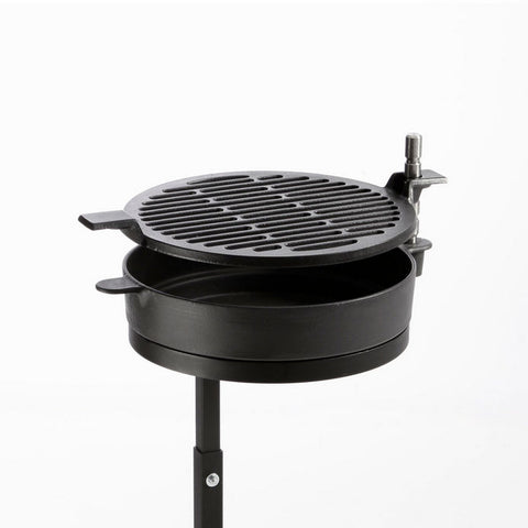 MORSO GRILL 71 | Outdoor Fires NZ | Morso Fire | Outdoor Concepts NZ
