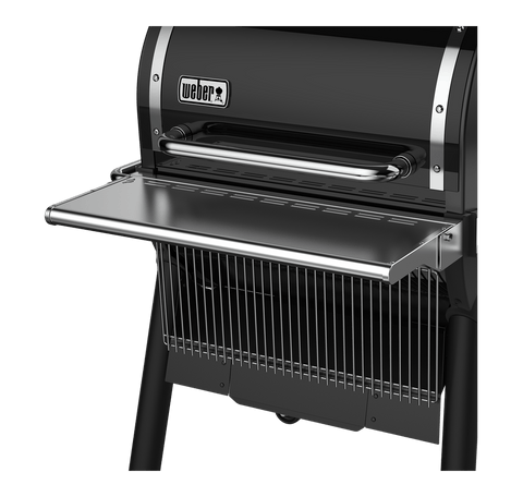WEBER SMOKEFIRE EX4 FRONT TABLE | BBQs NZ | Weber NZ | Accessories | Outdoor Concepts