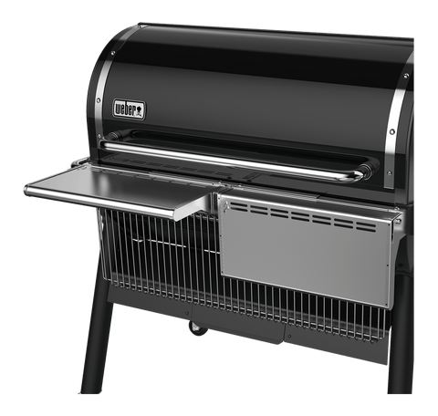 WEBER SMOKEFIRE EX6 FRONT TABLE | BBQs NZ | Weber NZ | Accessories | Outdoor Concepts
