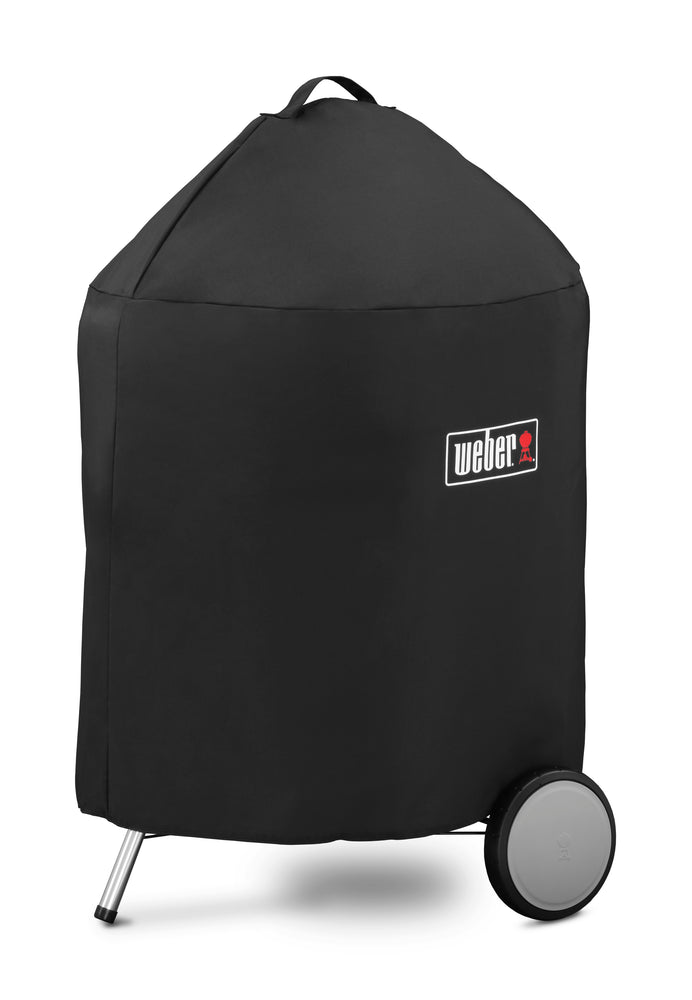 WEBER 57CM KETTLE PREMIUM COVER | BBQs NZ | Weber NZ | Accessories, Covers | Outdoor Concepts