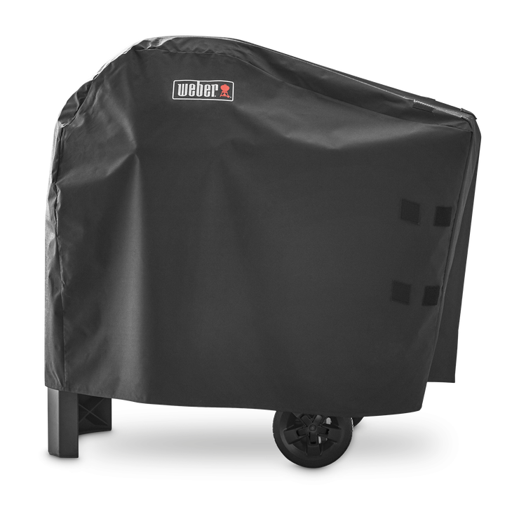 WEBER PULSE PREMIUM COVER 1000/2000 | BBQs NZ | Weber | Outdoor Concepts NZ