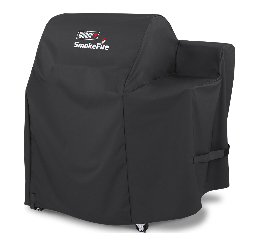 WEBER SMOKEFIRE EX4 COVER | BBQs NZ | Weber NZ | Accessories, Covers | Outdoor Concepts