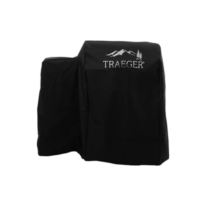 TRAEGER BRONSON 20 BBQ COVER | BBQs NZ | Traeger NZ | Accessories, Covers | Outdoor Concepts