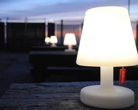 FATBOY EDISON THE PETIT LAMP | Garden NZ | Fatboy NZ | Garden, lamps | Outdoor Concepts