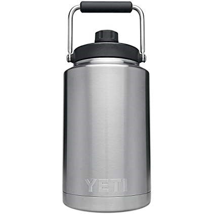 YETI RAMBLER ONE GALLON JUG | Other Products NZ | Yeti AU NZ | Accessories, Drinkware, Yeti | Outdoor Concepts