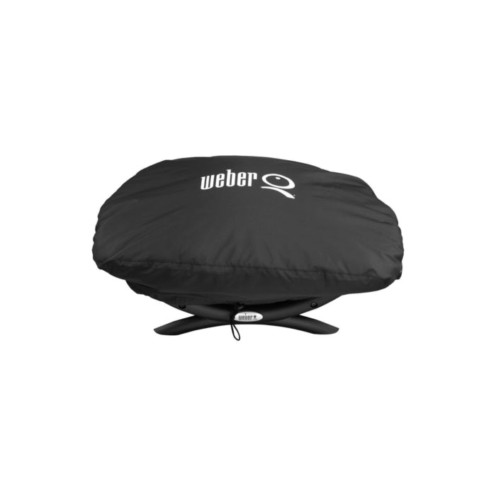 WEBER BABY Q COVER | BBQs NZ | Weber NZ | Accessories | Outdoor Concepts