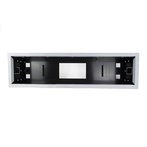 HEATSTRIP CLASSIC FLUSH MOUNT ENCLOSURE | Outdoor Heating NZ | Heatstrip NZ | Accessories | Outdoor Concepts