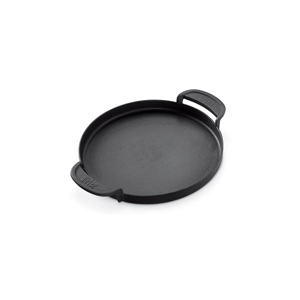 WEBER CAST IRON GRIDDLE | BBQs NZ | Weber | Outdoor Concepts NZ