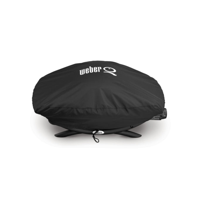 WEBER Q 200/220 COVER | BBQs NZ | Weber | Outdoor Concepts NZ