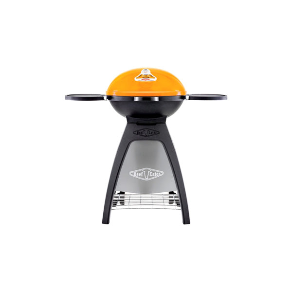 BEEFEATER BUGG BBQ ON CART AMBER | BBQs NZ | BeefEater NZ | Gas BBQ | Outdoor Concepts