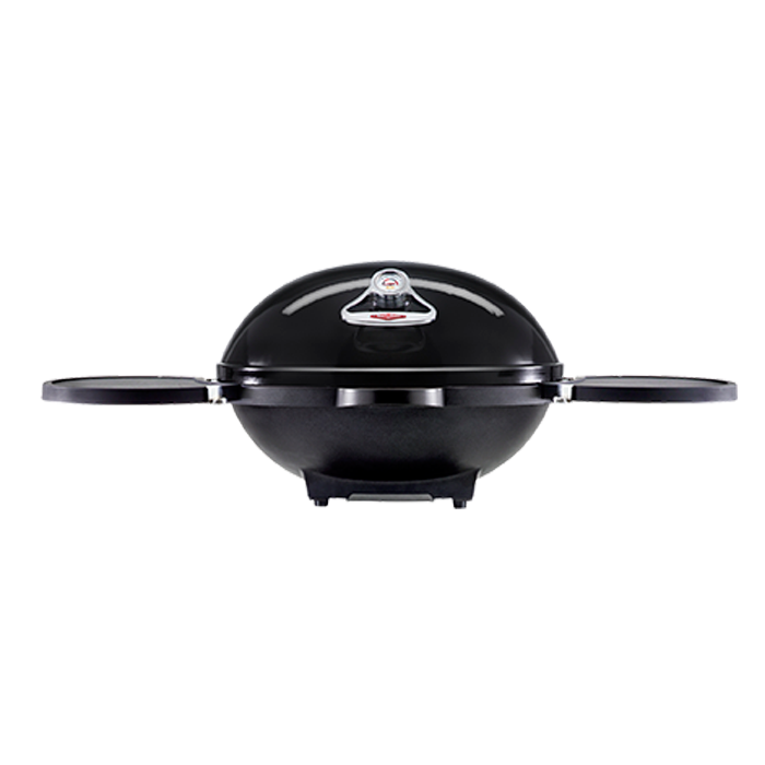 BEEFEATER BUGG GRAPHITE LPG | BBQs NZ | BeefEater | Outdoor Concepts NZ