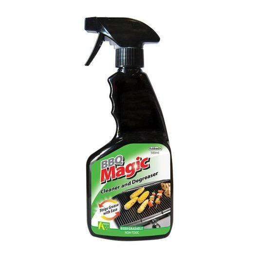 update alt-text with template BBQ MAGIC CLEANER 500ML | BBQs NZ | General NZ | Accessories, cleaning | Outdoor Concepts NZ
