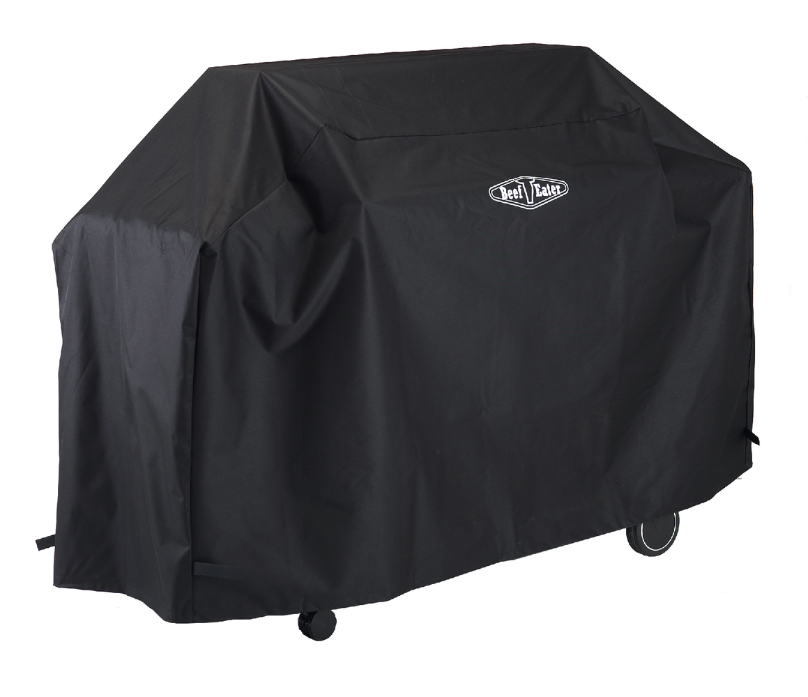 BEEFEATER 5-BURNER DISCOVERY FULL LENGTH COVER | BBQs NZ | BeefEater | Outdoor Concepts NZ