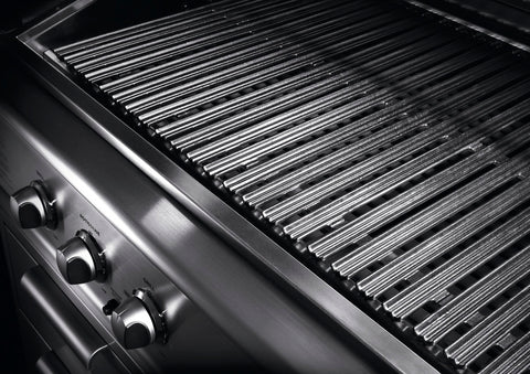 "DCS 48"" ALL GRILL BUILT-IN 