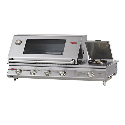 BEEFEATER SIGNATURE SL4000 4 BURNER BUILT-IN BBQ