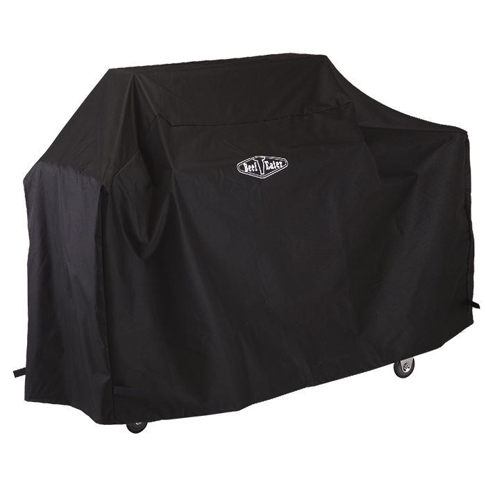 BEEFEATER 5 BURNER SL4000 FULL LENGTH BBQ COVER | BBQs NZ | BeefEater NZ | Accessories, Covers | Outdoor Concepts
