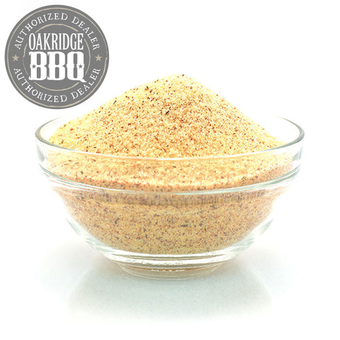 OAKRIDGE GOLD EDITION GAME CHANGER ALL PURPOSE BRINE | BBQs NZ | Rubs & Sauces | Outdoor Concepts NZ