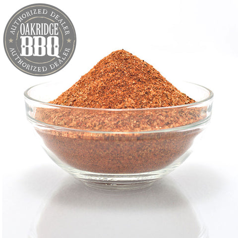 OAKRIDGE GOLD EDITION COMPETITION BEEF AND PORK RUB