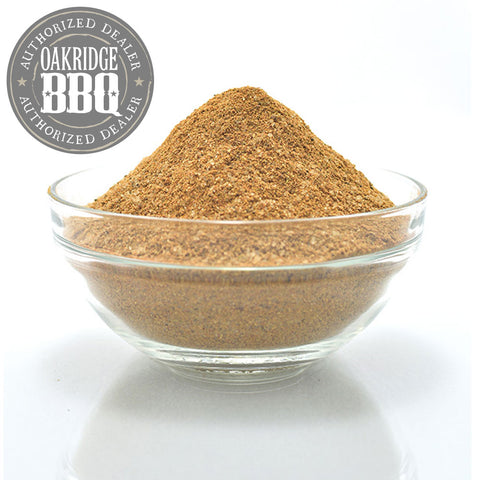 OAKRIDGE SIGNATURE EDITION JAH LOVE JAMACIAN JERK SEASONING | BBQs NZ | Rubs & Sauces | Outdoor Concepts NZ
