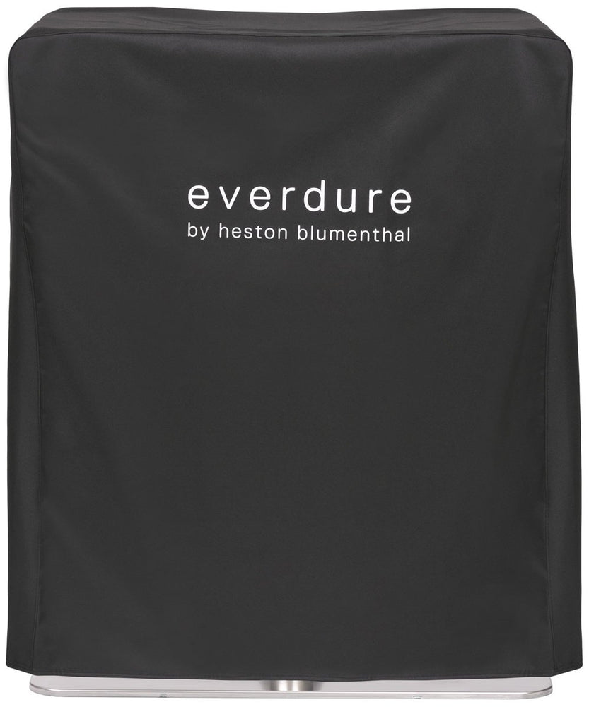 EVERDURE FUSION LONG COVER | BBQs NZ | Everdure NZ | Accessories, Covers | Outdoor Concepts