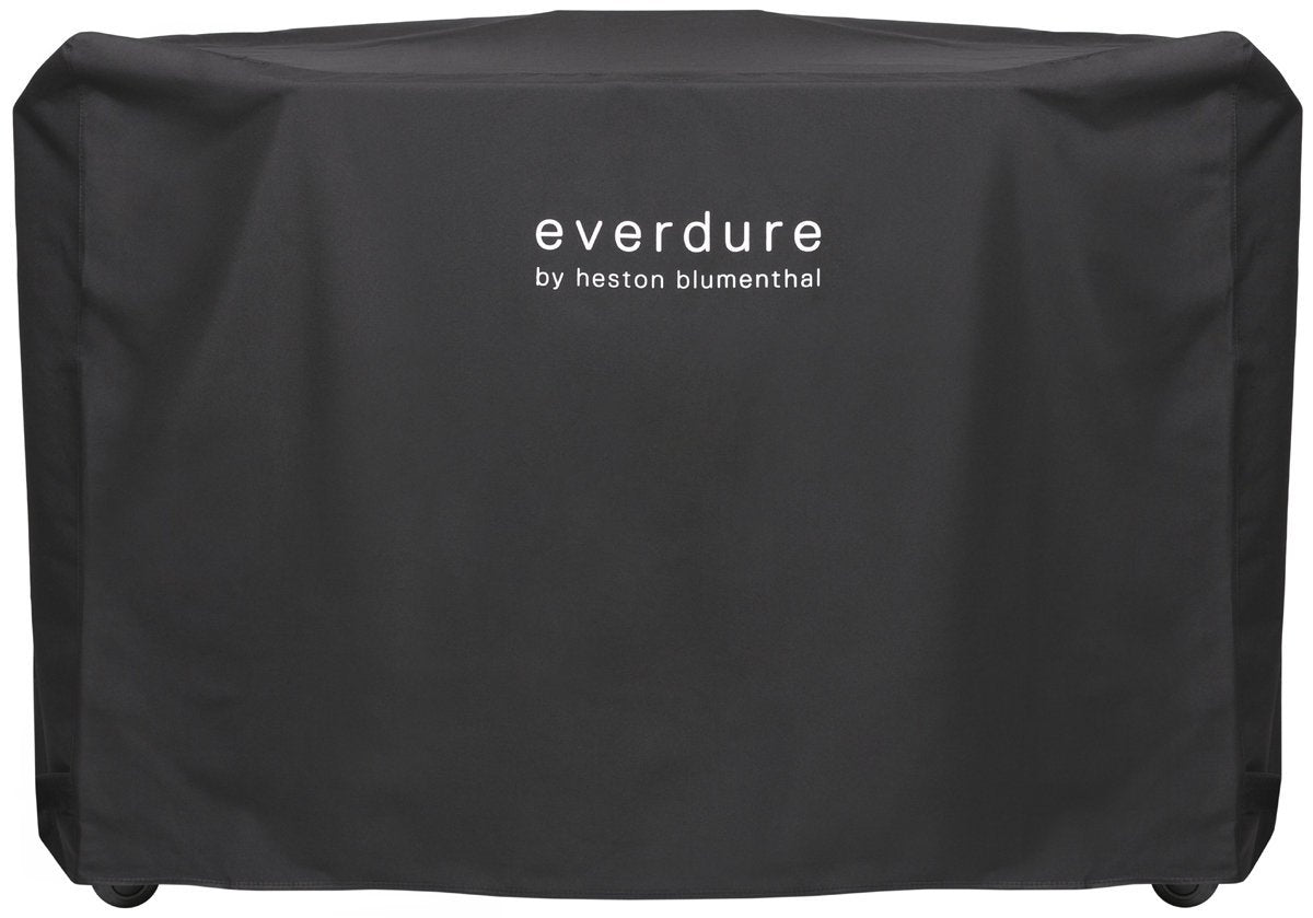 EVERDURE HUB LONG COVER | BBQs NZ | Everdure NZ | Accessories, Covers | Outdoor Concepts