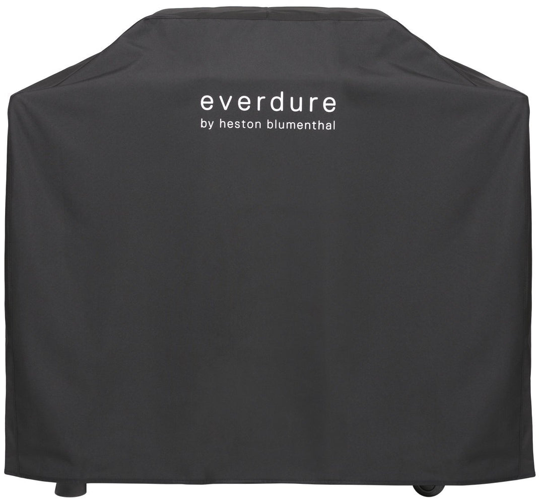 EVERDURE FURNACE LONG COVER | BBQs NZ | Everdure NZ | Accessories, Covers | Outdoor Concepts