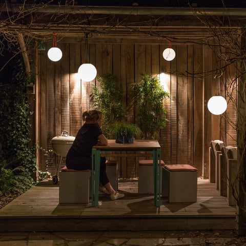 FATBOY BOLLEKE | Garden NZ | Fatboy NZ | lamps | Outdoor Concepts