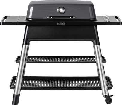 EVERDURE FURNACE BBQ | BBQs NZ | Everdure NZ | Gas BBQ | Outdoor Concepts