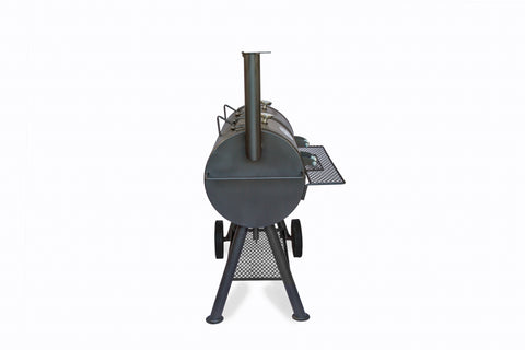 "TEXAS ORIGINAL LULING 20"" DOUBLE DOOR SMOKER 