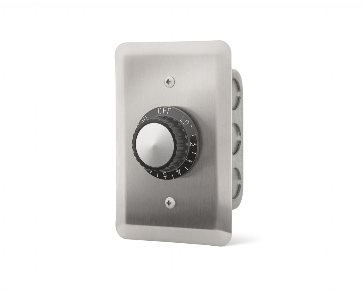 INFRATECH SINGLE REGULATOR W/ STAINLESS STEEL WALL PLATE | Outdoor Heating NZ | Infratech | Outdoor Concepts NZ
