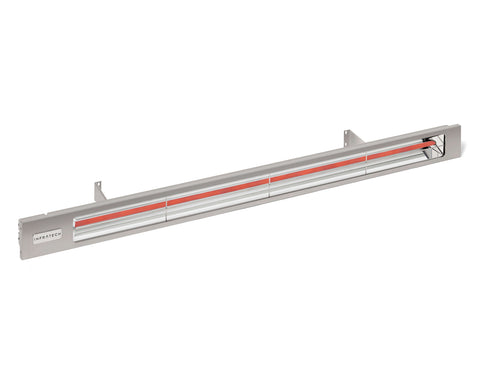 INFRATECH SL40 4KW HEATER BRUSHED STAINLESS