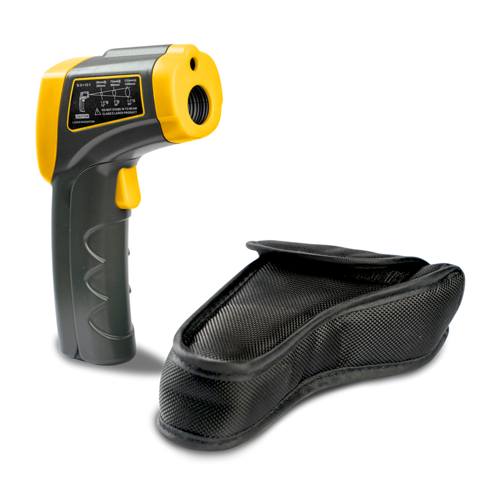 Ooni Infrared Thermometer | BBQs NZ | Ooni NZ | | Outdoor Concepts