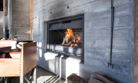 FIREBRAND INFERNORATOR POKER | NZ | Firebrand NZ | Fireplace Accessories | Outdoor Concepts