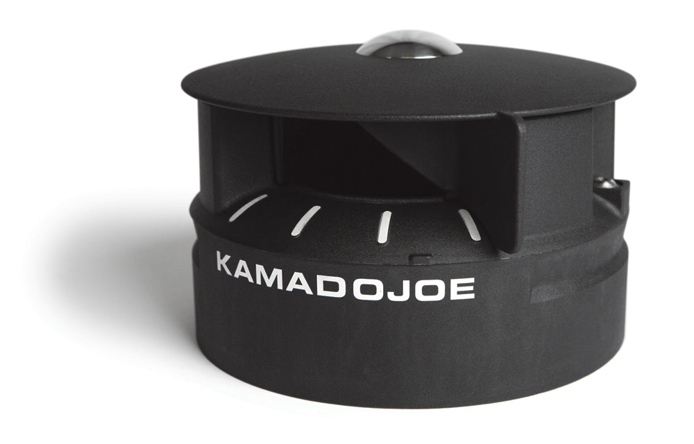 KAMADO JOE KONTROL TOWER TOP VENT | BBQs NZ | Kamado Joe NZ | Accessories | Outdoor Concepts