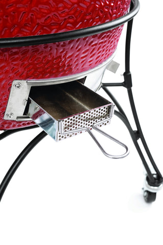 KAMADO JOE CLASSIC II GRILL RED