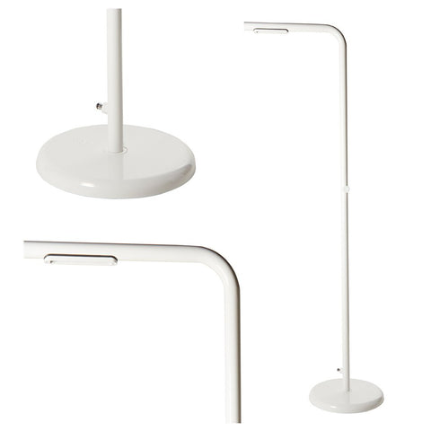 ZEE LEVANTINE OUTDOOR SHOWER WHITE | Garden NZ | Zee Design NZ | Garden | Outdoor Concepts