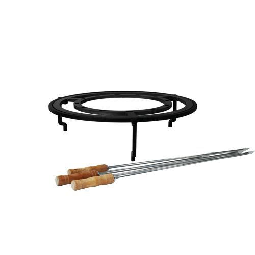 OFYR BRAZILIAN GRILL SET 100 | Outdoor Fires NZ | Ofyr | Outdoor Concepts NZ
