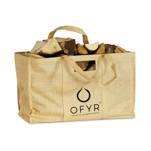 OFYR WOOD BAG | Outdoor Fires NZ | Ofyr NZ | fireplace accessories, Outdoor Fires | Outdoor Concepts