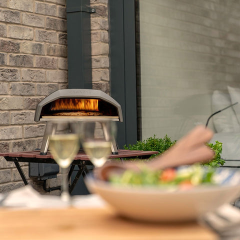 OONI KODA GAS FIRED PIZZA OVEN | BBQs NZ | Ooni NZ | Gas BBQ, wood-fired ovens | Outdoor Concepts