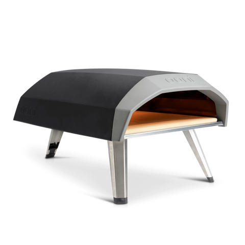 OONI KODA GAS FIRED PIZZA OVEN | BBQs NZ | Ooni NZ | Gas BBQ, portable bbq, wood-fired ovens | Outdoor Concepts