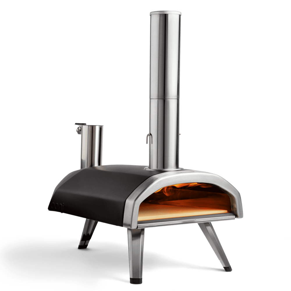 Ooni Fyra Pizza Oven | BBQs NZ | Ooni NZ | | Outdoor Concepts
