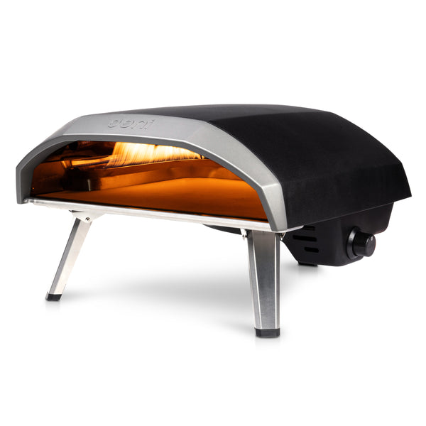 Ooni Koda 16 Gas-Powered Pizza Oven | BBQs NZ | Ooni NZ | | Outdoor Concepts