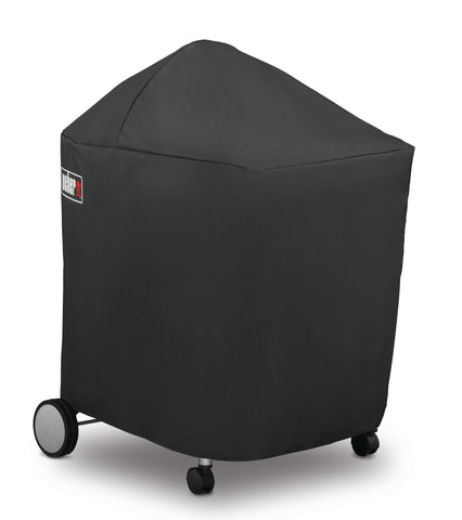 WEBER 57CM PERFORMER DELUXE FULL LENGTH WEATHERPROOF COVER | BBQs NZ | Weber NZ | Accessories, Covers | Outdoor Concepts