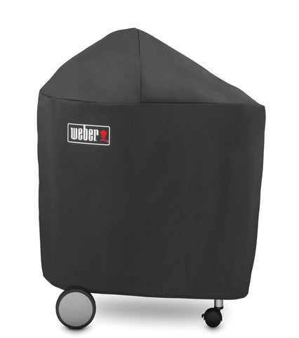 WEBER 57CM PERFORMER DELUXE FULL LENGTH WEATHERPROOF COVER