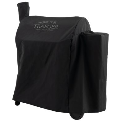 TRAEGER PRO 780 FULL LENGTH COVER | BBQs NZ | Traeger NZ | Accessories, Covers | Outdoor Concepts